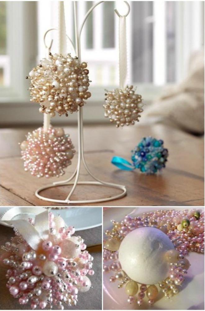 Fabuleux Idee per decorare l'albero di Natale | Feste e compleanni BU29