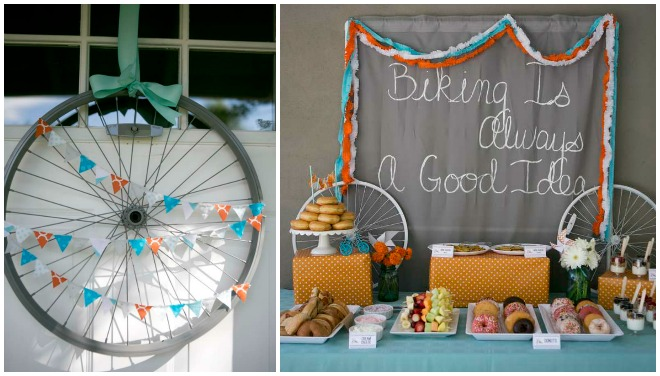 festa-a-tema-bicicletta-addobbi