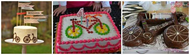 festa-a-tema-bicicletta-torta