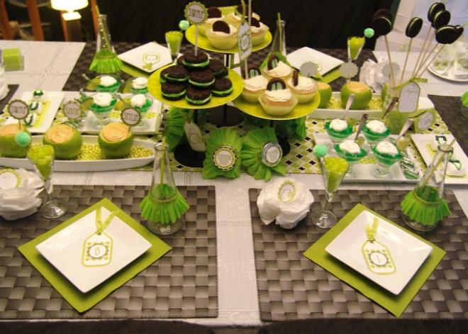 festa-a-tema-swap-party-buffet