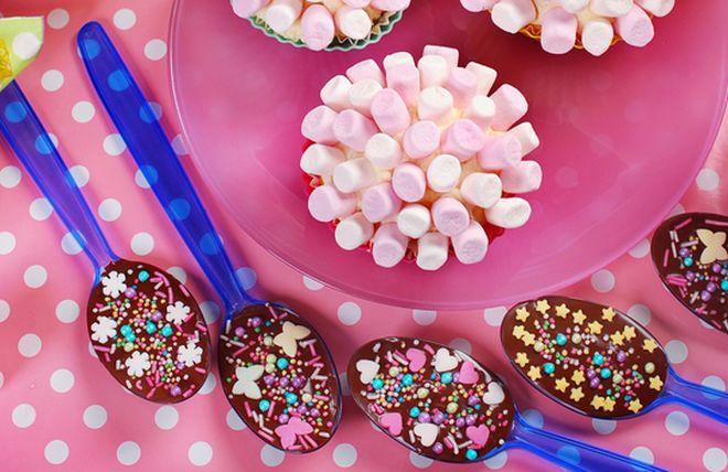 Bien-aimé buffet-di-compleanno-dolce-per-chi-non-sa-cucinar | Feste e compleanni LR24