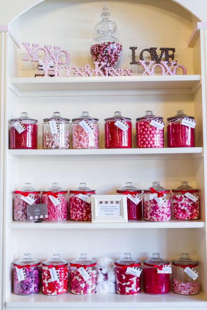 Come decorare la casa per un compleanno feste e compleanni - Decorare una parete di casa ...