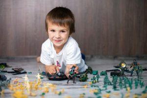 festa-di-compleanno-bambini-militare-soldatini-camouflage