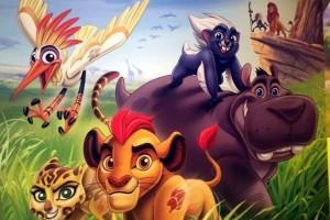 compleanno re leone
