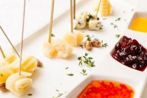 Come servire i formaggi in modo elegante