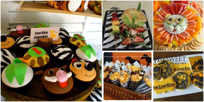 compleanno-a-tema-il-re-leone-buffet