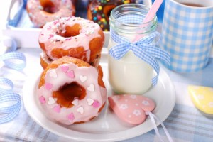 Donut party: festa a tema ciambelle