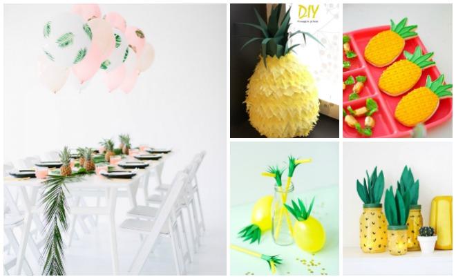 festa-a-tema-ananas