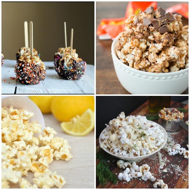 festa-a-tema-popcorn-buffet