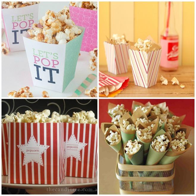 festa-a-tema-popcorn-fai-da-te