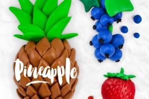 Festa di compleanno a tema ananas