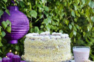 Festa della Mamma: come organizzare una festa in giardino