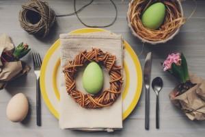 Festa di primavera: idee e decorazioni fai da te