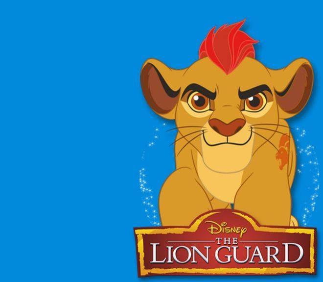 cartoni animati re leone