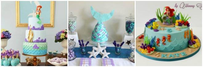 torta-compleanno-a-tema-sirenetta