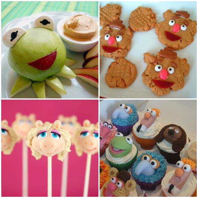 festa-a-tema-muppet-buffet