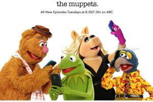 Festa di compleanno a tema The Muppets