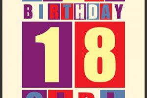 Festa 18 anni – Lei