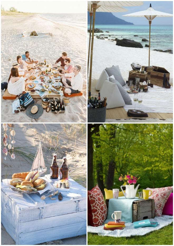 picnic-in-spiaggia