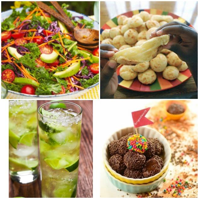 festa-a-tema-brasile-buffet