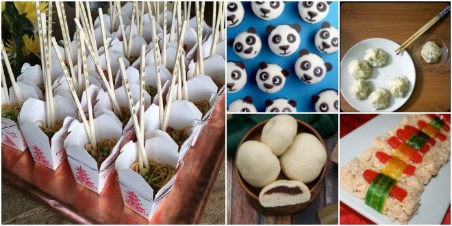 festa-compleanno-kung-fu-panda-buffet