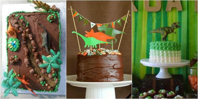 festa-a-tema-t-rex-torta-compleanno