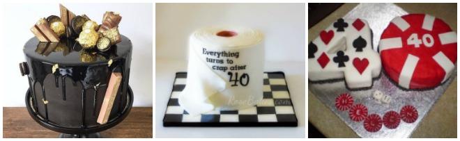 Festa Di Compleanno 40 Anni Lui Feste E Compleanni