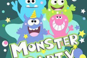 festa-di-compleanno-mostri-halloween