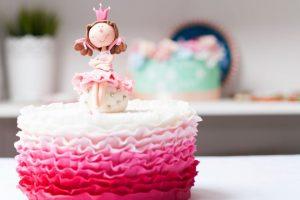 Festa a tema: principessa