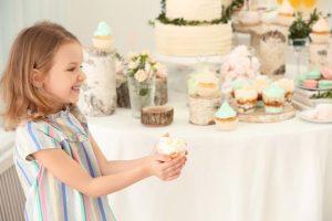 10 passi per organizzare una perfetta festa di compleanno per bambini