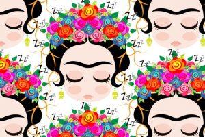 Festa a tema Frida Kahlo, perfetta per i 18 anni