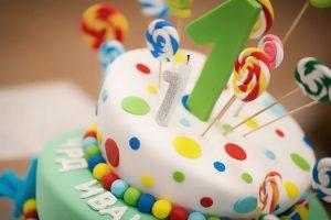 Festa a tema Topolino: idee per primo compleanno