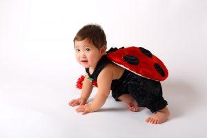 Festa a tema Lady Bug