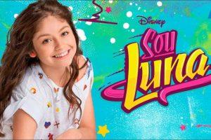 Festa a tema Soy Luna