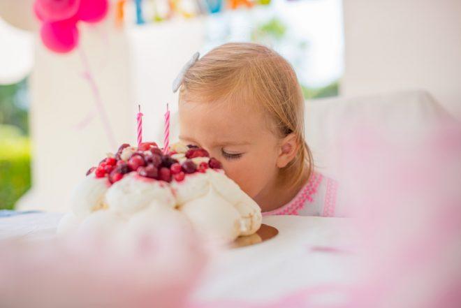 Festa di compleanno 2 anni