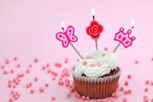 Festa di compleanno 3 anni