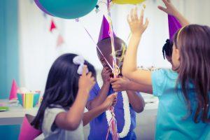 Idee per una festa di compleanno da 8 a 10 anni