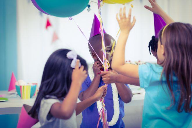 Idee per una festa di compleanno
