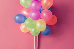 Decorare con i palloncini