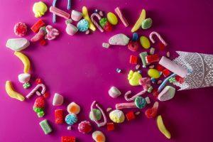 Come fare le caramelle gommosein casa