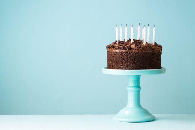 Torte di compleanno per uomo