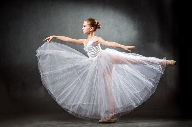 Come fare i costumi da principessa con il tulle