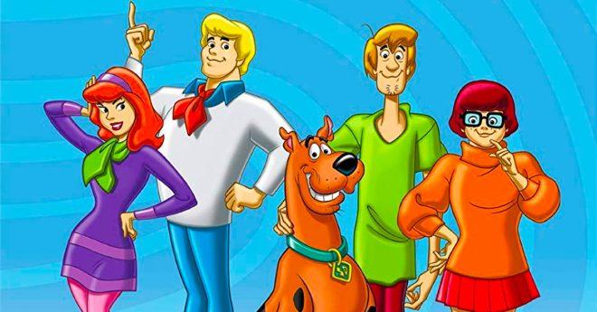festa a tema Scooby Doo per bambini