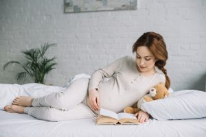 Libri da regalare a una futura mamma