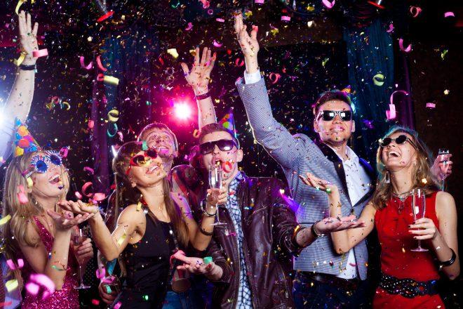 Come organizzare una festa di 18 anni