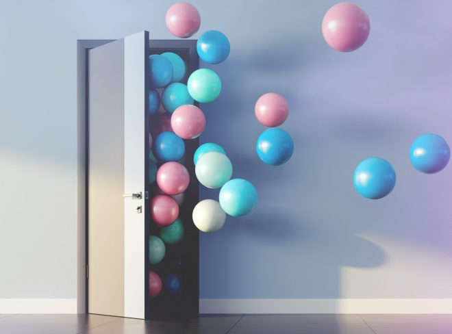 Come organizzare una festa di compleanno a sorpresa a casa