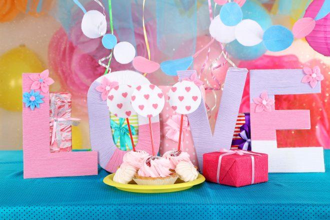 Organizzare una festa di compleanno a sorpresa a casa per bambini