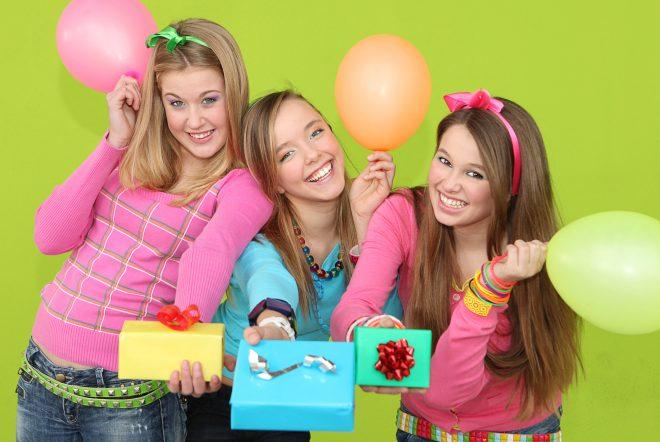 Come organizzare una festa di compleanno a sorpresa per ragazzi di 12 anni