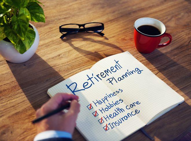 Come organizzare una festa di pensionamento
